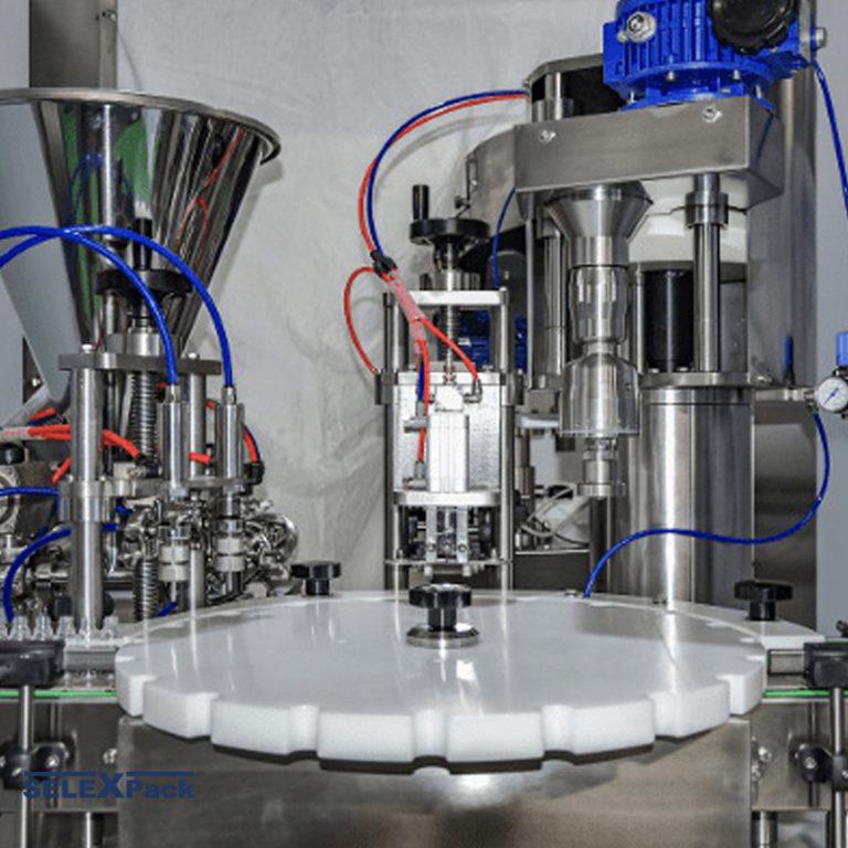 Detalle-dosificador-de-liquidos-.-pluspack-Máquinas-de-envase-y-embalaje