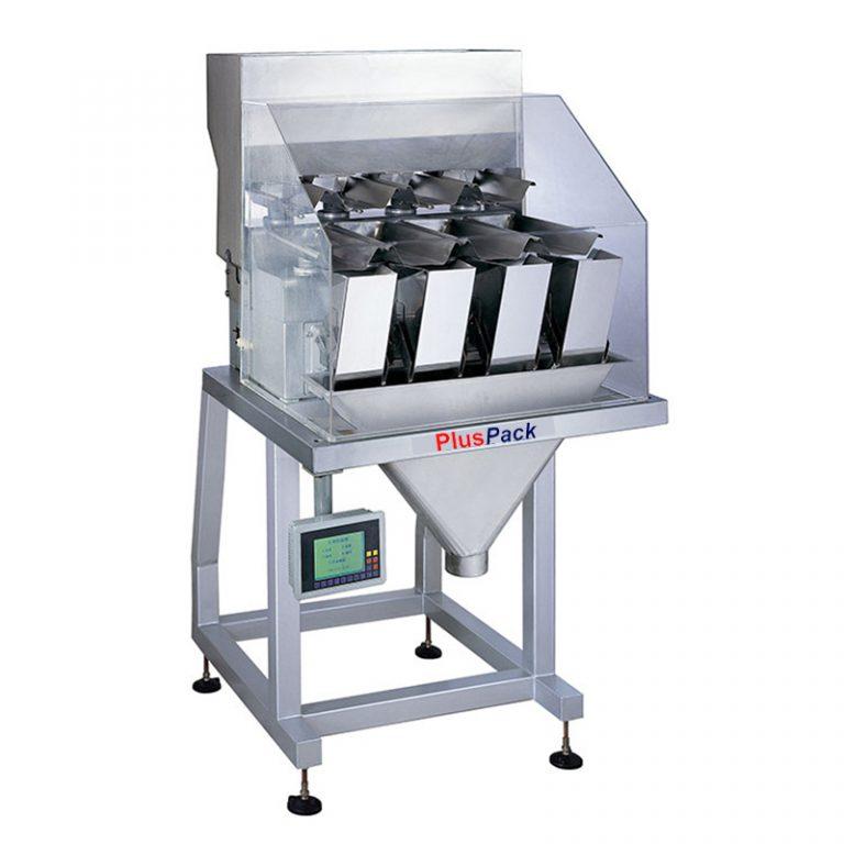 Pluspack-maquinas-de-envase-y-embalajePesadora-Lineal-4-Cabezales