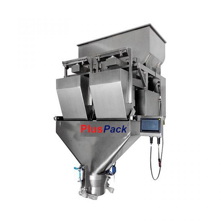 Pluspack-maquinas-de-envase-y-embalajePesadora-Lineal-Doble